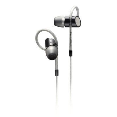 Bowers & Wilkins In-Ear Headphones C5 Gloss Black