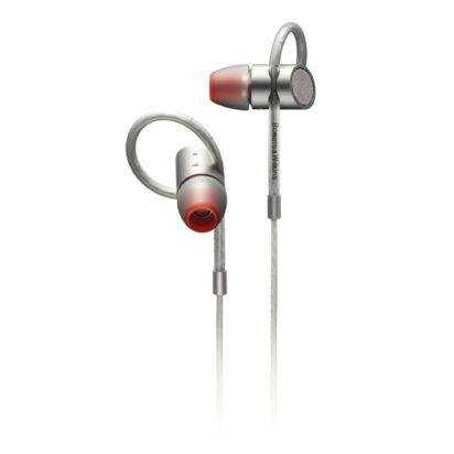 Bowers & Wilkins In-Ear Headphones C5 Titanium Spec Shot
