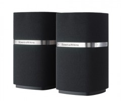 Bowers & Wilkins Computer Speakers MM-1 Black On