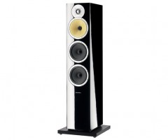 Bowers & Wilkins Floorstanding Speaker CM9 Gloss Black Off
