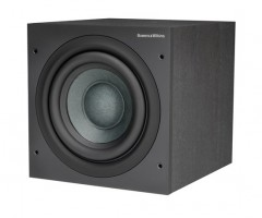 Bowers & Wilkins Subwoofer ASW608 Black Grille Off
