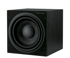 Bowers & Wilkins Subwoofer ASW610XP Black Off