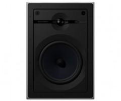 Bowers & Wilkins In-Wall Speaker CWM663 Black Off
