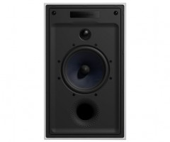 Bowers & Wilkins In-Wall Speaker CWM7.4 Black Off