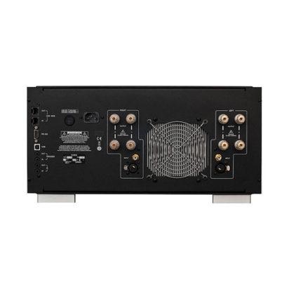 Classe Amplifier CA-2300 Rear