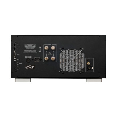 Classe Amplifier CA-M300 Rear