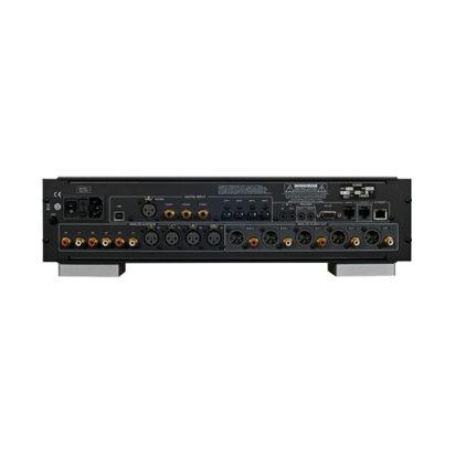 Classe Pre-Amplifier CP-800 Rear
