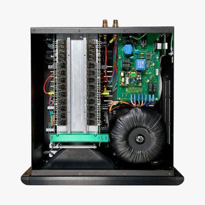 Classe Amplifier CT-M300 Internal
