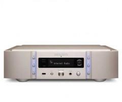 Marantz Network Audio Player NA-11S1 Silver Front