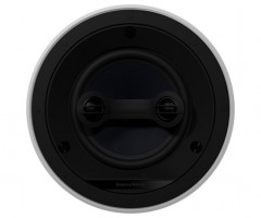 Bowers & Wilkins In-Ceiling Speaker CCM663SR Black Off