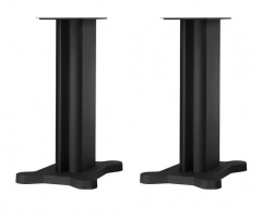 Bowers & Wilkins FS-700 Speaker Stands Black