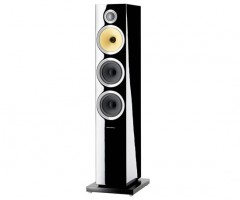 Bowers & Wilkins CM8 S2 Gloss Black Off