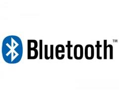 Wireless Audio - Bluetooth