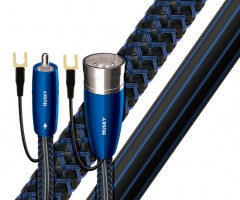 AudioQuest Subwoofer Cable Husky