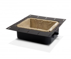Bowers & Wilkins | Back Box - In-Ceiling