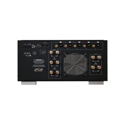 Classe Amplifier CA-5300 Rear