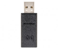 AudioQuest | USB Filter - JitterBug Top