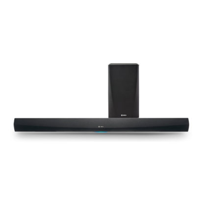 HEOS By Denon | HEOS HomeCinema Front
