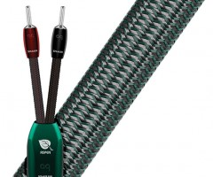 AudioQuest | Pre Made Speaker Cable - Aspen