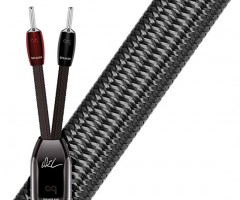 AudioQuest | Pre Made Speaker Cable - WEL Signature
