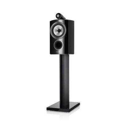 Bowers & Wilkins | Bookshelf Speaker – 805 D3 Gloss Black