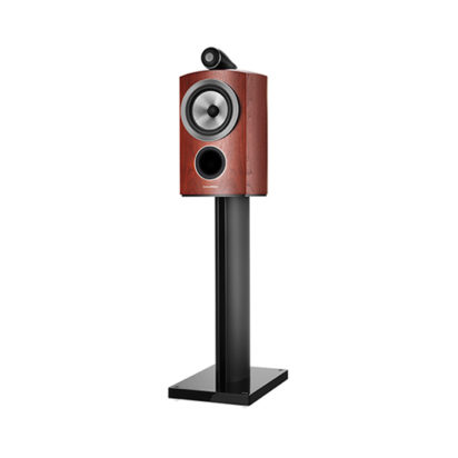 Bowers & Wilkins | Bookshelf Speaker – 805 D3 Rosenut