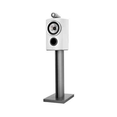 Bowers & Wilkins | Bookshelf Speaker – 805 D3 Satin White