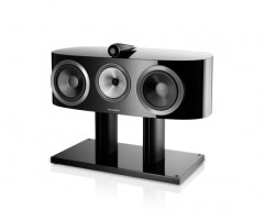 Bowers & Wilkins | Centre Channel Speaker – HTM1 D3 Gloss Black