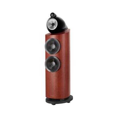 Bowers & Wilkins | Floorstanding Speaker – 803 D3 Rosenut