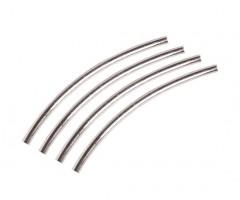 AudioQuest | Silver Bi Wire Jumpers (4 Pack)