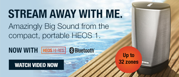 Stream Away With Me HEOS 1 - Shop Now Large