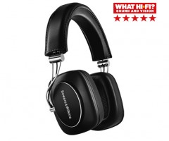 Bowers & Wilkins | On-Ear Headphones – P7 Wireless