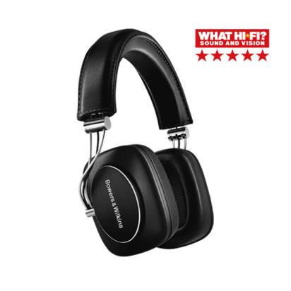 Bowers & Wilkins   On-Ear Headphones – P7 Wireless