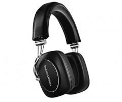 Bowers & Wilkins   On-Ear Headphones – P7 Wireless Side View