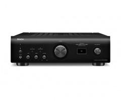 Denon | Integrated Amplifier - PMA-1600NE Black
