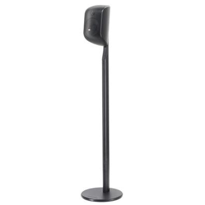 Bowers & Wilkins Satellite Speaker M-1 Stand Mounted Black