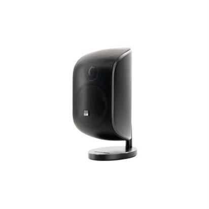 Bowers & Wilkins Satellite Speaker M-1 Matte Black On