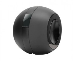Bowers & Wilkins Subwoofer PV1D Matte Black On