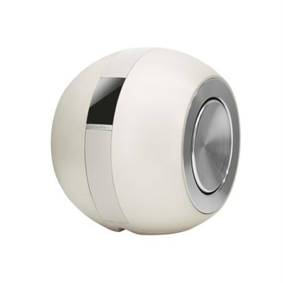 Bowers & Wilkins Subwoofer PV1D Matte White On