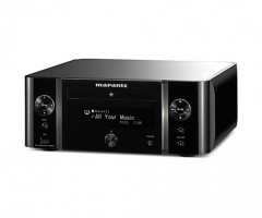 Marantz | Wireless Network Receiver - M-CR611 Black