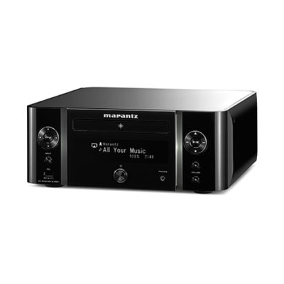 Marantz | Wireless Network Receiver - M-CR611 Black