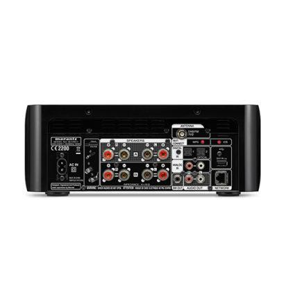 Marantz | Wireless Network Receiver - M-CR611 Rear