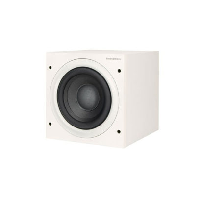 Bowers & Wilkins Subwoofer ASW608 White Off