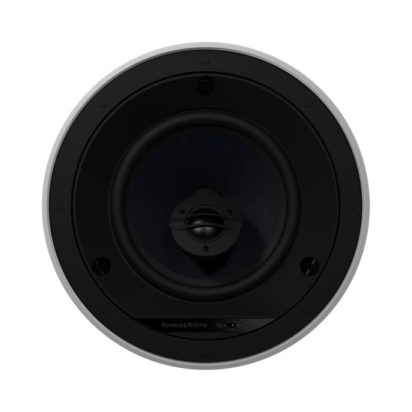 Bowers & Wilkins In-Ceiling Speaker CCM662 Black Off