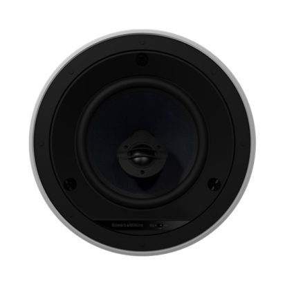 Bowers & Wilkins In-Ceiling Speaker CCM663 Black Off