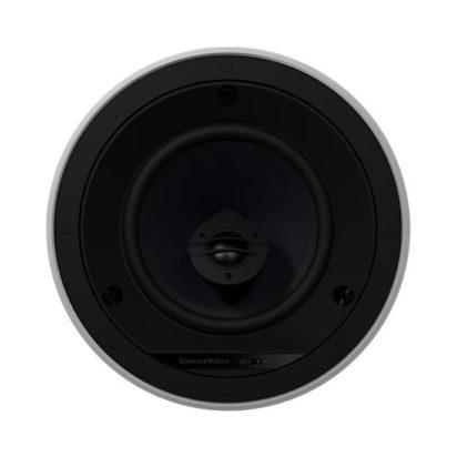 Bowers & Wilkins In-Ceiling Speaker CCM663 Black Off