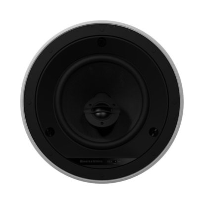 Bowers & Wilkins In-Ceiling Speaker CCM664 Black Off