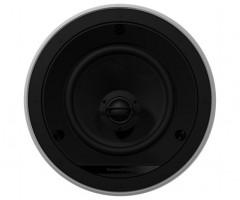 Bowers & Wilkins In-Ceiling Speaker CCM665 Black Off
