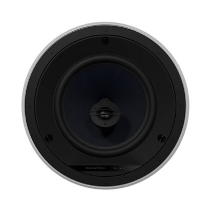 Bowers & Wilkins In-Ceiling Speaker CCM682 Black Off