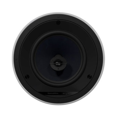 Bowers & Wilkins In-Ceiling Speaker CCM683 Black Off